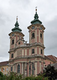 Minorite Church (1773)