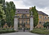 Bishop's Palace (1766)