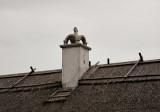 Unique chimney
