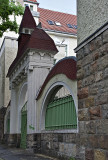 Wekerle Police Station