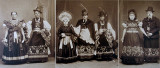 Matyó Museum, wedding pictures