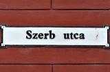 Serbian Street