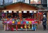 Christmas fair at Vörösmarty