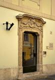 The pasha door