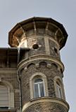Unique tower