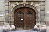 Majestic door