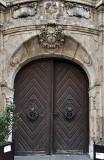 Regal door