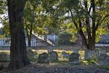 Sátoraljaújhely, Jewish cemetery