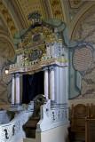 Restored synagogue (1795)