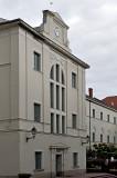 Calvinist College, established 1531