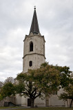 Castle Church (orig. 14th century)