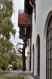 Calvinist College, building