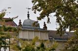 Graceful roof
