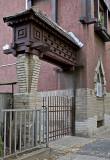 Unique gate