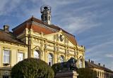 Szigetvár city hall