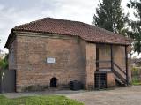 Török ház (caravansaray, 16th century)