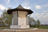 Ottoman fountain, Turkish-Hungarian Friendship Park