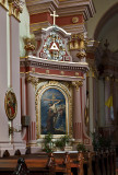 Franciscan church of St. Michael