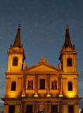 Szombathely Cathedral (1797)