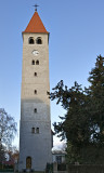 Lutheran bell tower