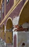 'Arcade House,' Miklós Jurisics tér