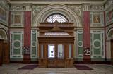 Műcsarnok Palace of Fine Arts