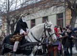 Traditional transportation