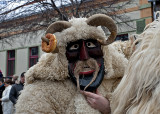 Busó with donut attached