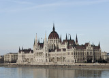 Along the Danube: Parliament