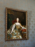 Portrait of Maria Theresa