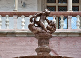 Hercules Fountain, replica