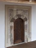 Restored mosque (17th century)