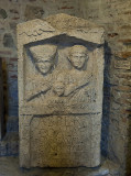 Gravestone, 1st century