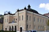 Repurposed synagogue