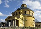 St. Anne's Church (Round Church)