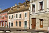 Széchenyi Tér buildings