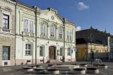 Széchenyi Tér, Post Office