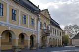 A run-down City Hall