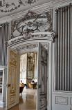 The silver room (silver boudoir)