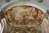 Szent Mihály Church, detail