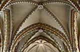 Decorated arches