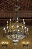 The ultimate in chandeliers