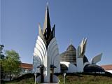 CSENGER, Greek Catholic church