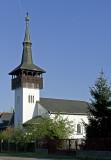 Transylvanian architecture