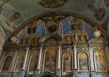 Romanian Orthodox Church detail