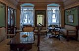 Százéves Cukrászda tea room
