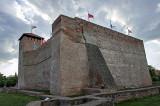 Gyula Castle (mid-15th century)
