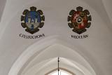 The Cloth Hall and the challenge of Polish