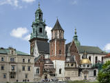 Wawel Hill, Kraków Cathedral