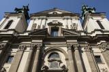 CHURCH OF ST. ANNE (17th century)